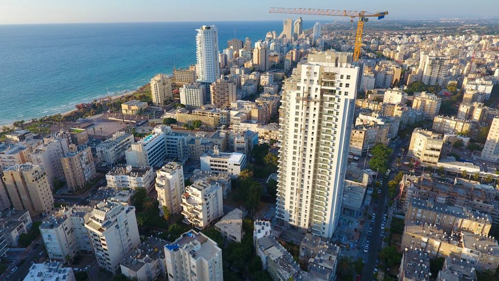 Lev City Ashdod